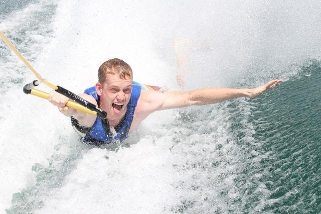אטרקציות באילת ספורט ימי