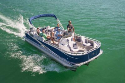 השכרת סירת מנוע באילת